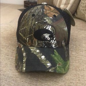 Costa Camo Hat